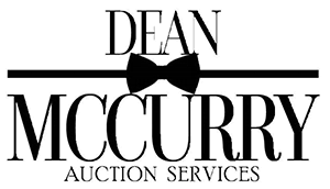 Dean McCurry Auction Services